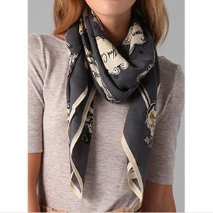 MADEWELL | New York City Scarf